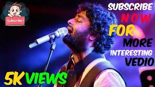 Arijit Singh live performance | FULL HD | PART 1| Ami Jamini tumi Sashi He |
