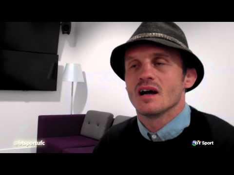 UFC Q&A Interview: Brad 'One Punch' Pickett
