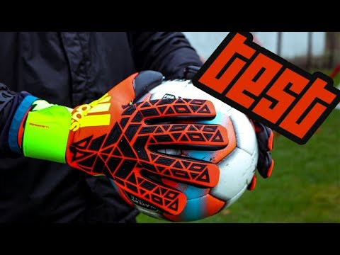 ADIDAS ACE TRANS PRO CLIMAWARM | TEST & REVIEW | HD