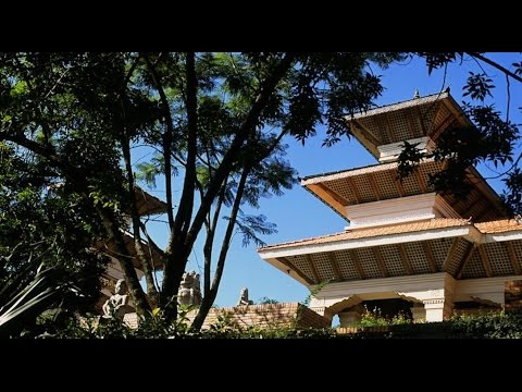 Top10 Recommended Hotels in Kathmandu, Nepal