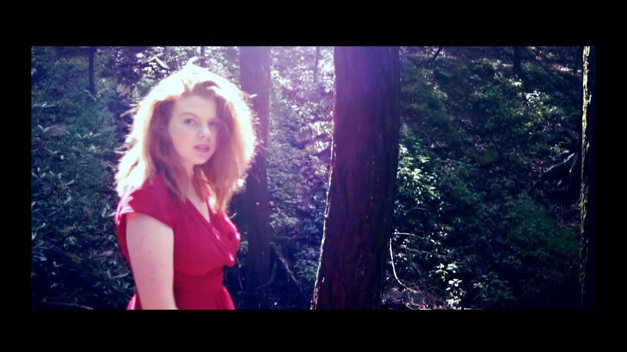 Chasing Rainbows - Original Song - Hannah Richardson (Official Music Video)