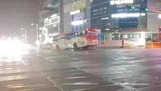 [20200210] KD운송그룹 경기버스 8012번 진…