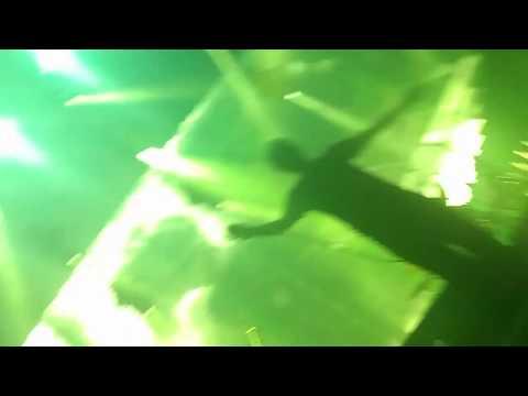 Radiohead-Myxomatosis  ( Sound Hearts Festival ) Rio de Janeiro #DocradioheadRJ