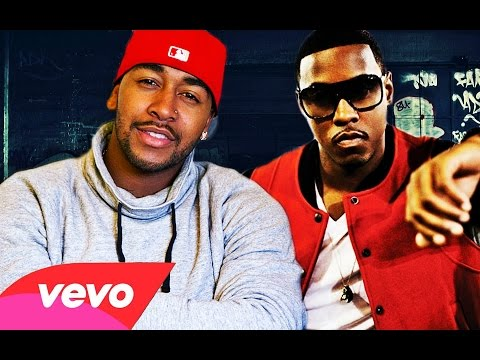 Omarion - Show Me Feat. Jeremih (New Audio) (Oficial)