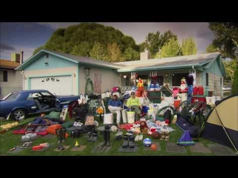 PLASTIC PLANET - Official Trailer