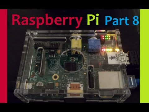 Raspberry Pi Part 8: First Download and Update! (Firmware)