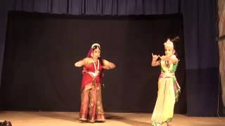 ambalapuzha unnikkannanodu nee..best dance..must watch.