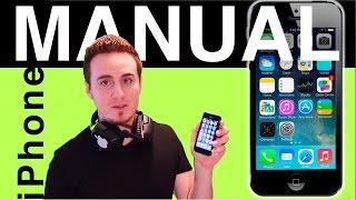 айфон 5 керівництво : Повне керівництво користувача для вашого нового iPhone 16 ГБ, 32 ГБ, 64 ГБ, 128 ГБ