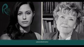 Rula Jebreal e Dacia Maraini. Il tempo delle donne - Resistere 2021