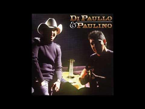Di Paullo e Paulino - O Coração Chora (Álbum Completo)