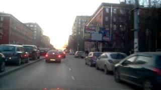 Нахимовский просп., 46 строение 1 - AutoGuard