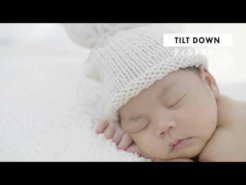カメラワーク - TILT DOWN (ティルト ダウン)   動画編集・映像制作