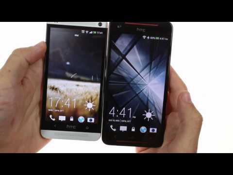 HTC Butterfly S: hands-on