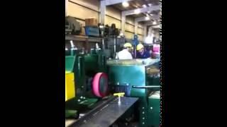 Pendu Center splitter saw