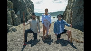 Grove Roots - Aotearoa ft. Sianne, I.T (Official Music Video)