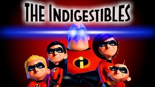 [YTP] The Indigestibles