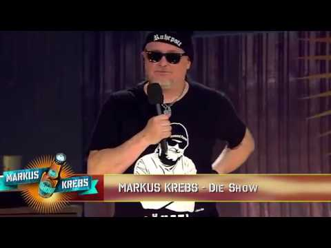 Markus Krebs Die Show Trailer 03 Youtube