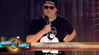 MARKUS KREBS   Die Show : Trailer 03