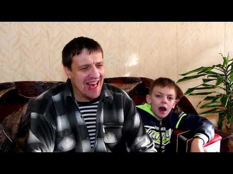 Вячеслав Антонов   Апрель