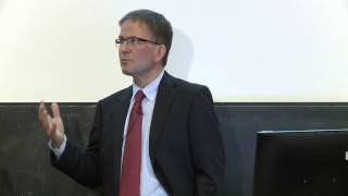 Prof. Peter Sandercock - Unravelling the Mystery of Stroke Disease - The Clue