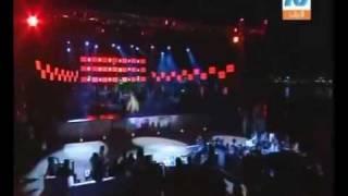 Haifa Wehbe Boos El Wawa Port Ghaleb Concert 2009