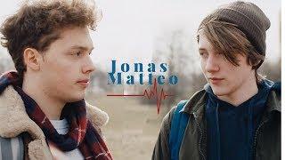 Jonas & Matteo (DRUCK)