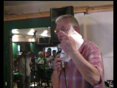 Joe Higgins speaking at fundraiser for his European election campaign (Part 1)