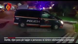 Kapet njeriu i Ndrangetës, drogë e armë nga Kavaja - Top Channel Albania - News - Lajme