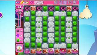 Candy Crush Saga Level 1476 Collect 100 Wrapped Candy ★★★