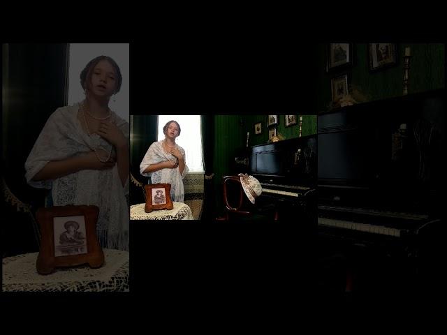 Изображение предпросмотра прочтения – ИльмираКабирова читает произведение «Обломов» И.А.Гончарова