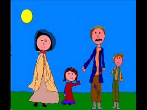Giorgio Gaber - La famiglia (canzone ) '99
