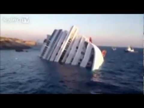 World News (Italian ship Costa Concordia disaster)