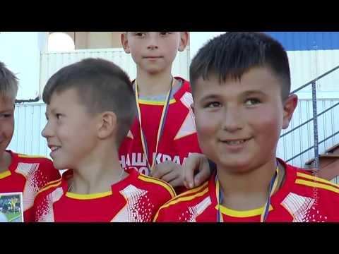 KorostenTV: КоростеньТВ_12-10-18_Итоги футбольного турнира