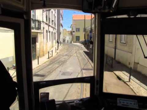 Lisbon Tram #28
