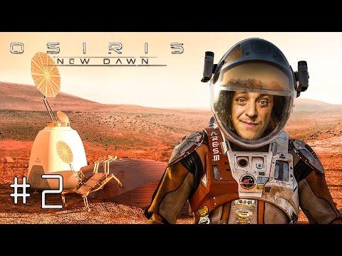 EZ VAN CSINÁLNI KELL!!! | Osiris New Dawn #2