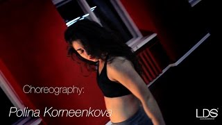 Rationale - Fuel to the fire   Choreography by Polina Korneenkova   Los Angeles Dance School