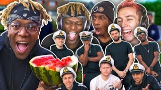 BEST OF SIDEMEN SUNDAYS 7