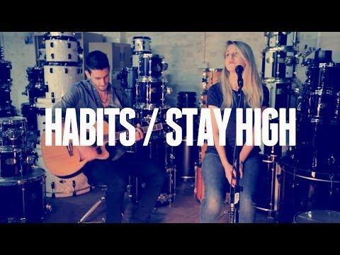 Alison Levi - Tove Lo Habits / Hippie Sabotage Stay High Remix Cover