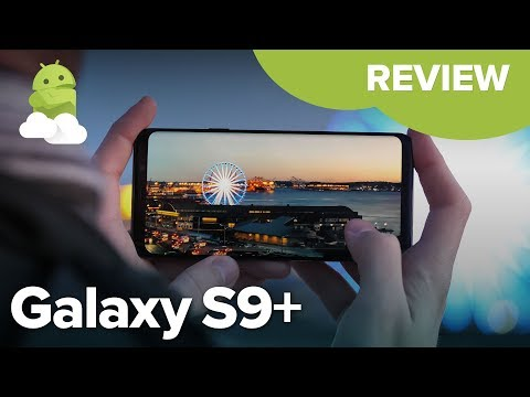 Samsung Galaxy S9 and S9+ specs | Android Central