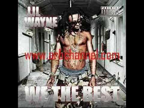 Lil Wayne - Talk Is Cheap - Feat. Young Jeezy & Keyshia Cole