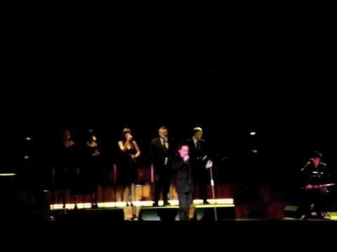 Manuel Agnelli - Se Telefonando - Musica che cura Artisti per CasaOz@Lingotto Torino 3.12.09