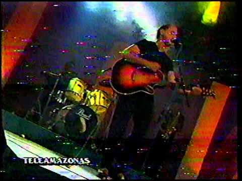 Franco de Vita  Louis En Vivo Ecuador 1996