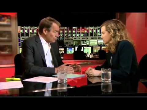 The Week -- Charlie Rose talks with Jesselyn Radack
