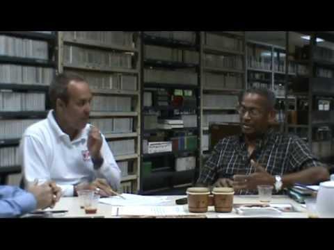 Memorias del Tiempo: Entrevista a Enrique (Culebra) Iriarte