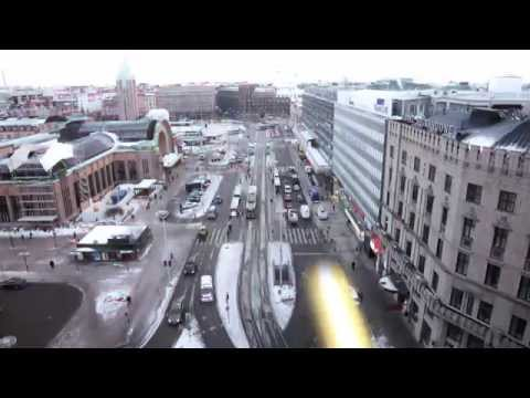 Technical Visits in Finland: Helsinki - Science and Innovation Capital