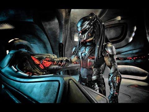 Хищник - Трейлер фантастического фильма 2018 | The Predator