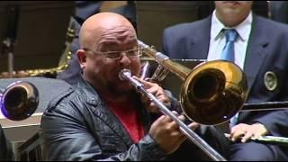 Spanish Brass Luur Metalls - The Sidewinder : Lee Morgan (arr. Jesus Santandreu).mov