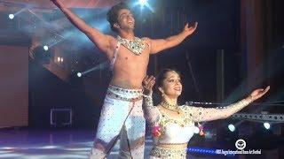 Svetlana Tulasi & Kumar Sharma LIVE | Is Pal & Jag Ghoomeya | Kathak