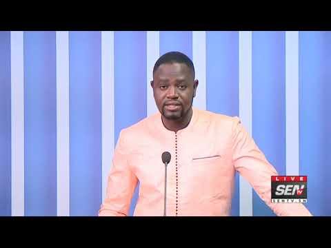 Assemblée nationale - Loi habilitant Macky Sall  votée