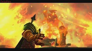 World of Warcraft: Legion - Вестник Зовет (Крепость Натракса)